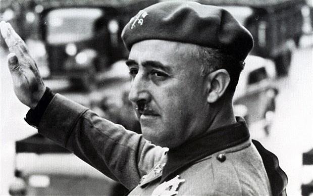 В Испании дворец генерала Франко продают за €8 млн