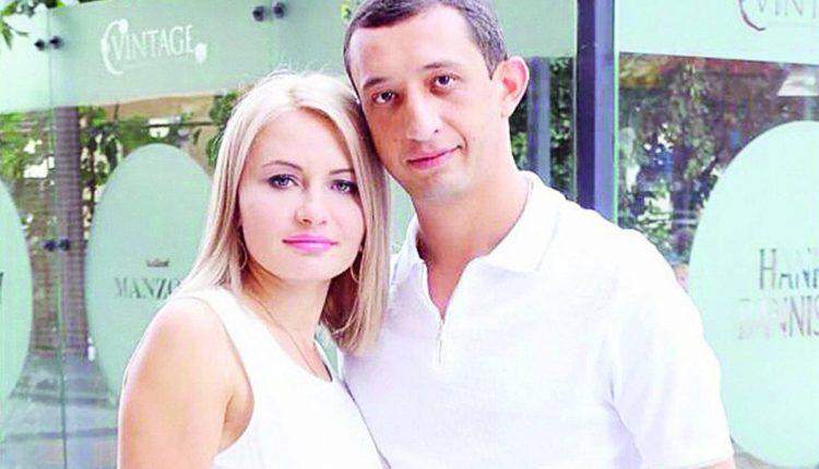Нардеп Немировский разводится с женой после пяти лет брака
