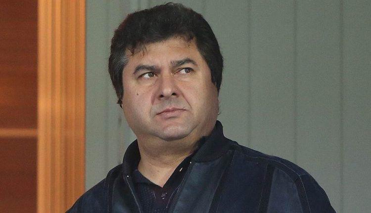 В России задержан гендиректор «Индустриального союза Донбасса»