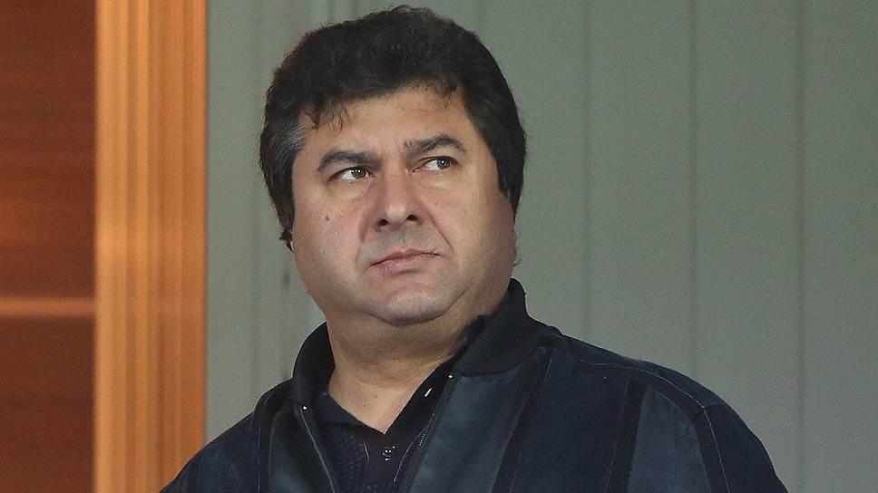 В столице России задержали партнера Таруты поИСД
