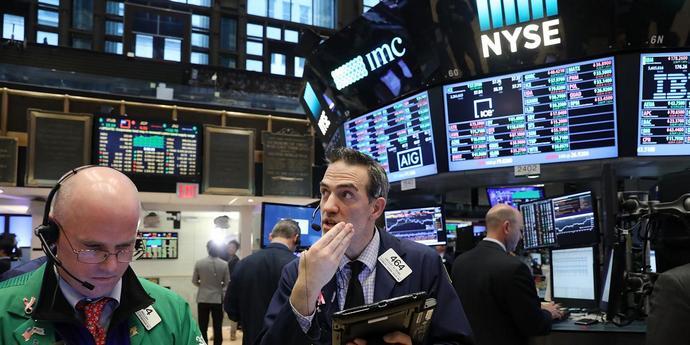 Баффет иЦукерберг потеряли по $3,7 млрд затри дня