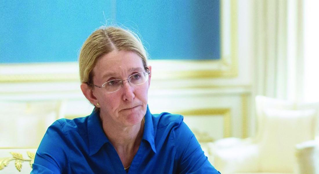 Супрун желает отменить флюорографию для украинцев