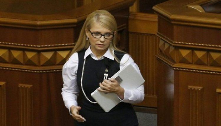"""Зачем Тимошенко расшатывает кресло главы концерна """"Ядерное топливо"""""""
