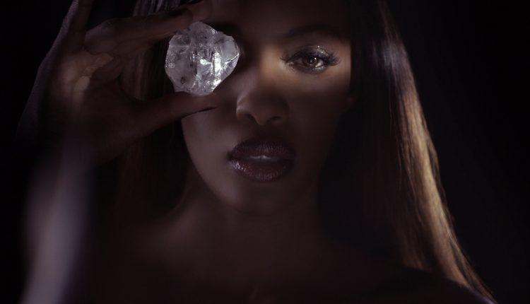 Алмаз «Легенда Лесото» продали на аукционе в Бельгии за $40 млн