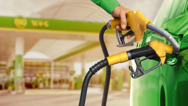 В АМКУ заметили, что WOG и ОККО синхронно повышали цены на бензин