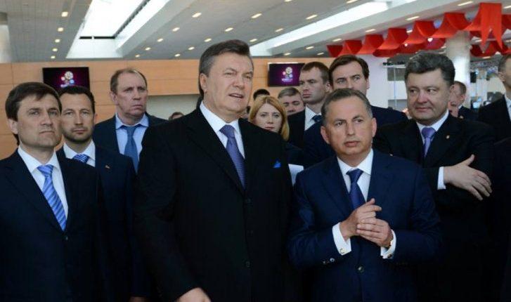 Росія намагається вплинути на українські вибори, - Волкер - Цензор.НЕТ 1501