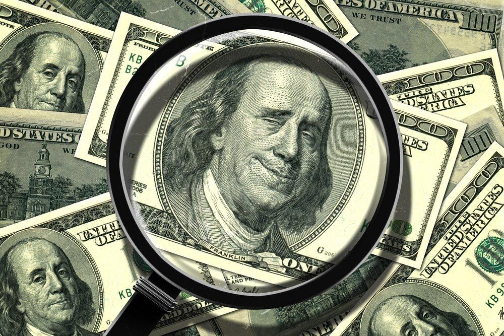 ВУкраинском государстве стали больше подделывать купюры в500 грн,— НБУ