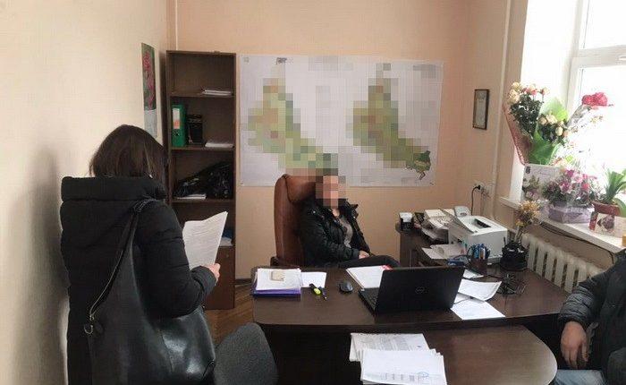 В Василькове чиновников-архитекторов задержали за вымогательство 560 тысяч