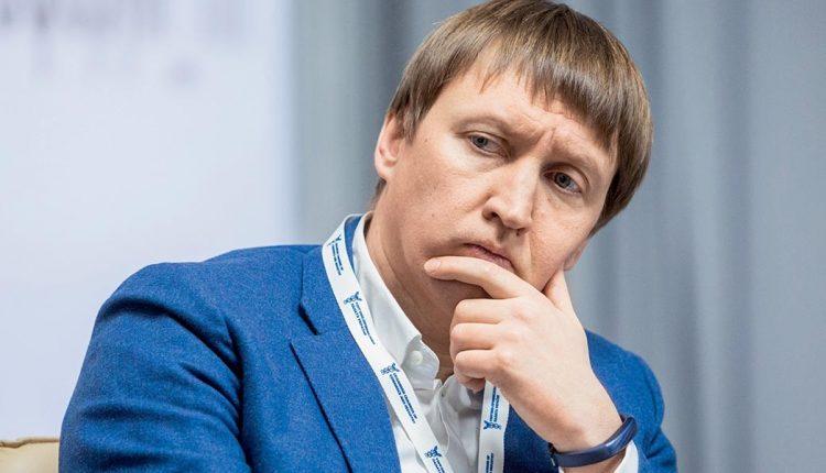 Кутовой задекларировал 90 тысяч гривен годового дохода