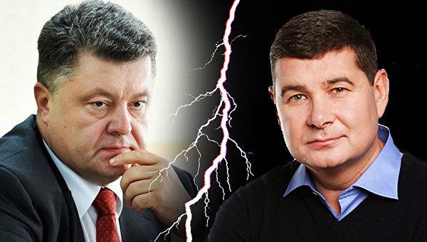 """В НАБУ готовы изучать """"пленки Онищенко"""""""
