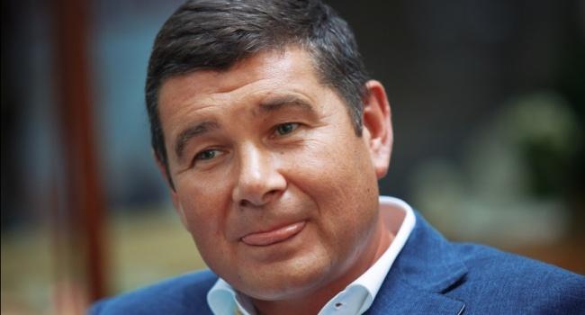 """Онищенко заявил, что готов предоставить НАБУ свои """"пленки"""""""