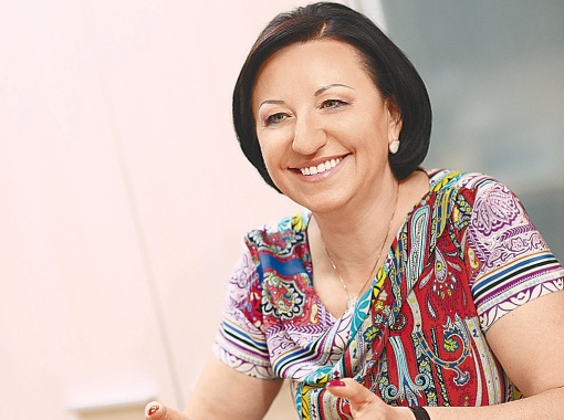 В числе самых богатых людей Украины есть три женщины