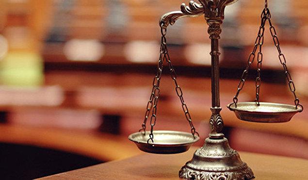 Судье Голосеевского райсуда столицы Украины сказали о сомнении вовзяточничестве