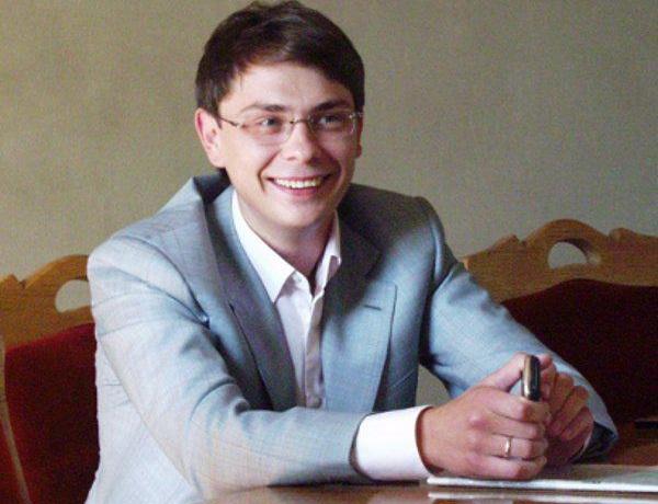 ВГермании схвачен экс-нардеп Крючков, Украина готовит документы наэкстрадицию