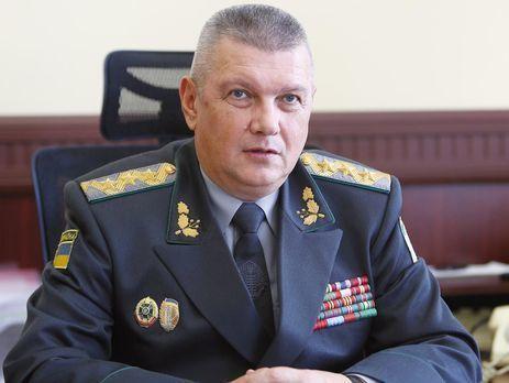 НАБУ расследует факты вероятной лжи вдекларации начальника главка ГМС