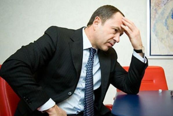 Руководителя банка Тигипко сократили потребованию НБУ