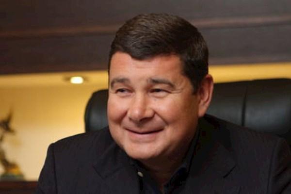 Онищенко пустил «Укргаздобычу» по мзде