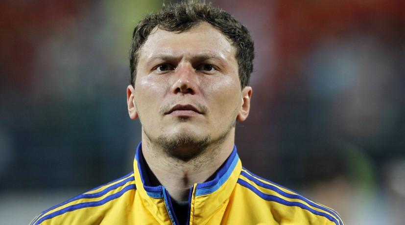 Увратаря «Шахтера» исборной Украины Андрея Пятова угнали авто вКиеве