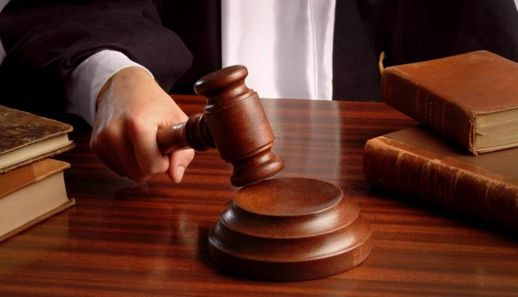 Налоговик, задержанный на взятке в четверть миллиона, заплатит штраф 17 тысяч