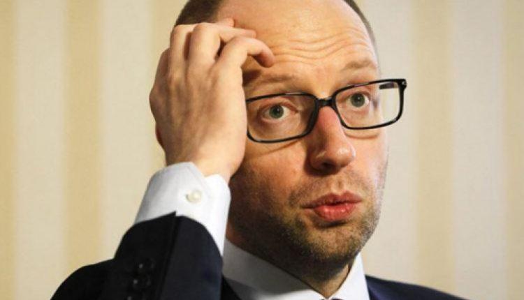 """Онищенко """"сдал"""" схему, которая принесла команде Яценюка $40 млн перед выборами"""