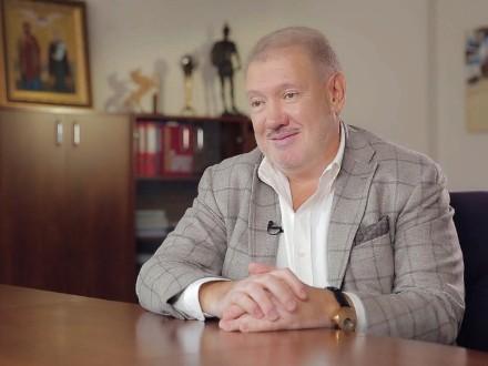 Состояние Владимира Крупчака оценили в $163 млн