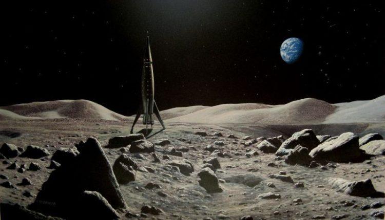 Самый богатый человек планеты призвал землян работать на Луне