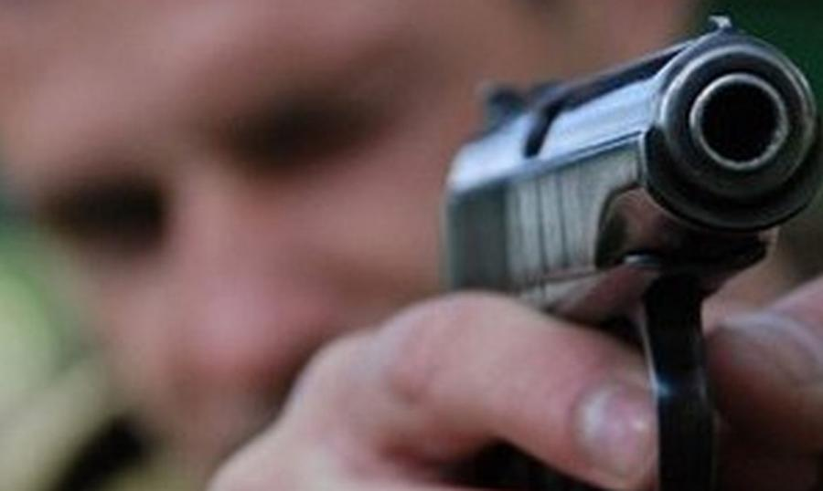 ВКиеве обстреляли авто предпринимателя, связанного сНацполицией
