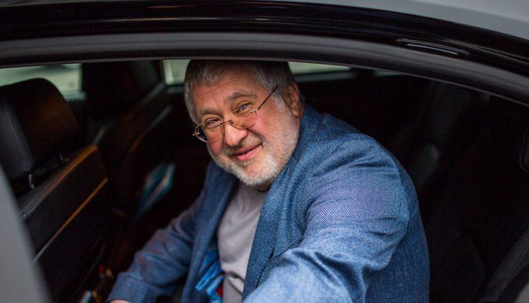 Коломойский рассказал, кому из кандидатов в президенты симпатизирует