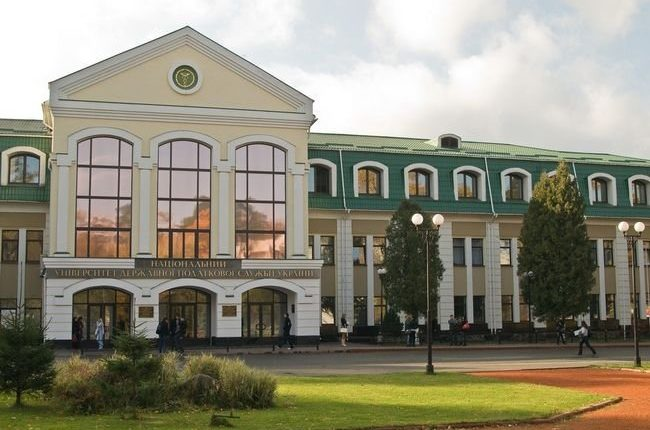 В Ирпене кассир университета фискальной службы присвоила 150 тысяч