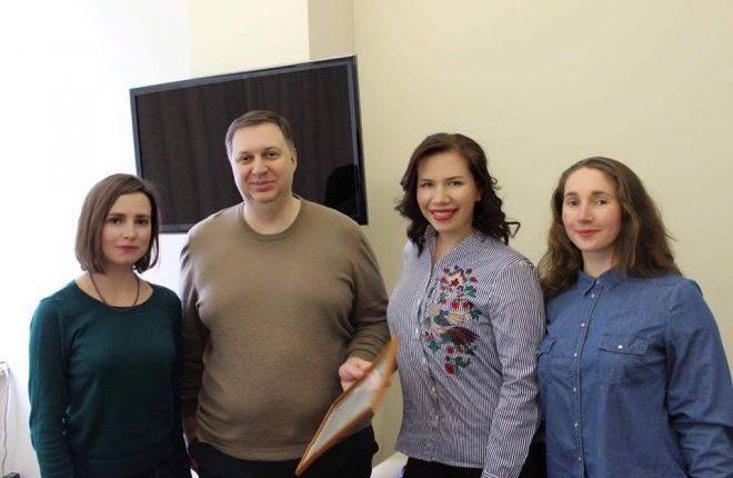 Андрей Бродский пустился во все тяжкие