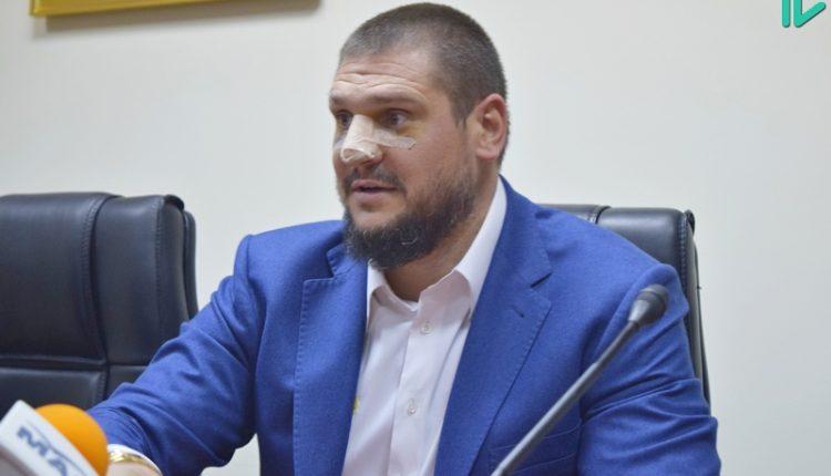 Взлет и посадка Алексея Савченко