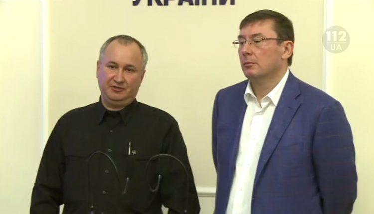 """Виктор Небоженко: """"СБУ и ГПУ заставили переживать всю страну"""""""
