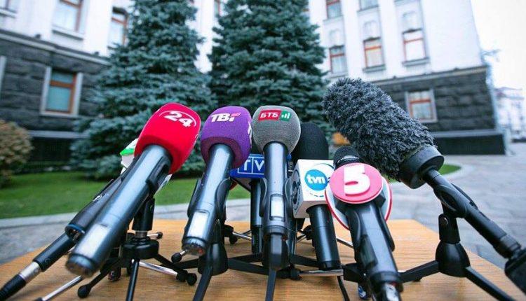 """Михаил Подоляк: """"Ключевых иллюзий сегодня несколько"""""""