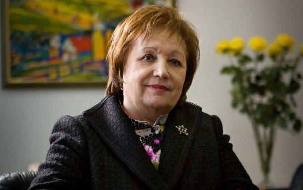 Жебровская хочет купить фармацевтическое предприятие в Европе