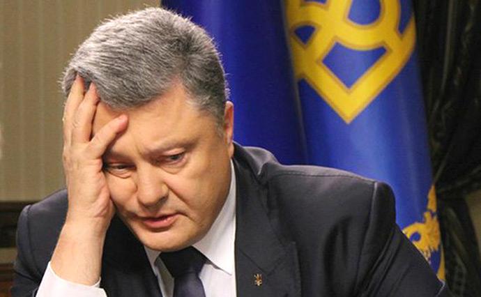 Порошенко хотят лишить монополии на Киевский торт