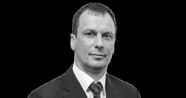 Председатель Госавиаслужбы Бильчук получил в мае 136 тысяч гривен зарплаты