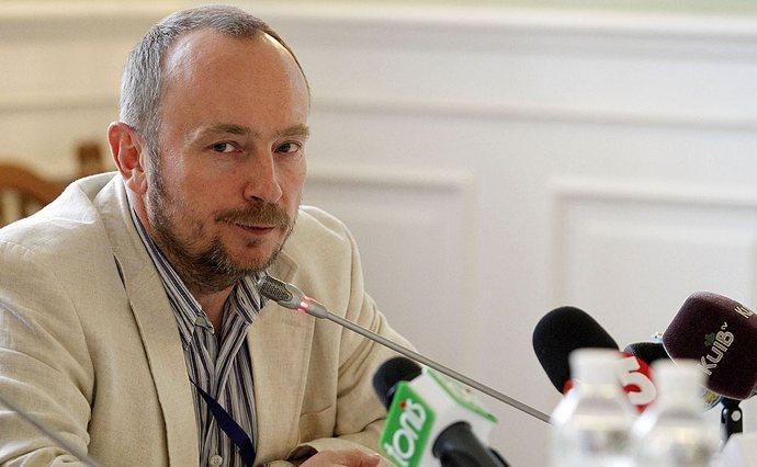 """Гендиректор """"Борисполя"""" Рябикин продал столичную недвижимость за 2 млн"""