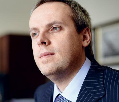 Состояние Святослава Нечитайло оценили в $49 млн