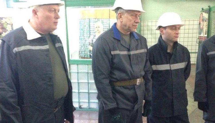 Угольщики Насалика, ДНР и «романовские» ленты