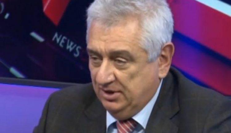 Заместитель министра энергетики Корзун получил в апреле 35 тысяч