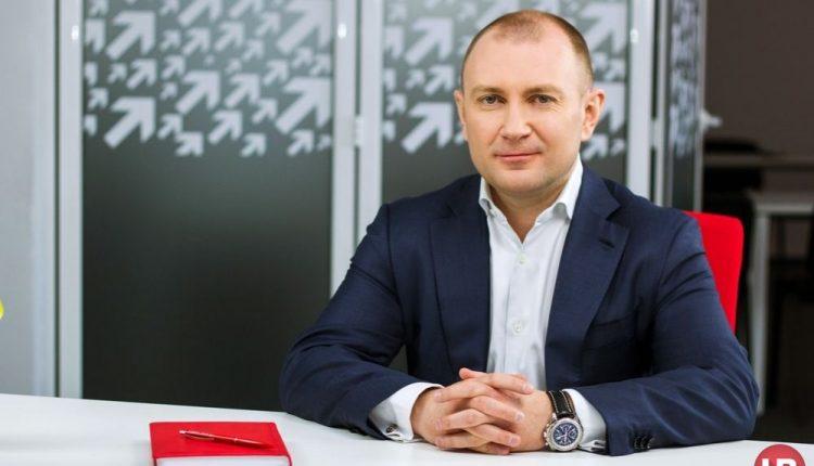 Состояние Вячеслава Климова оценили в $121 млн