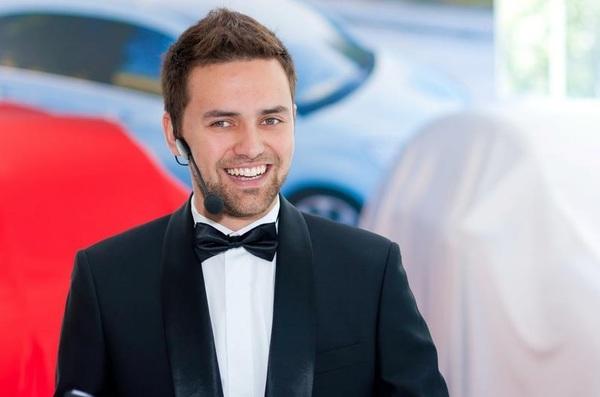 Ведущий Евровидения Тимур Мирошниченко стал папой