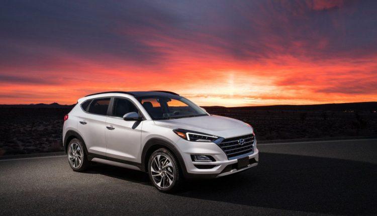 Презентован первый дизельный «гибрид» Hyundai