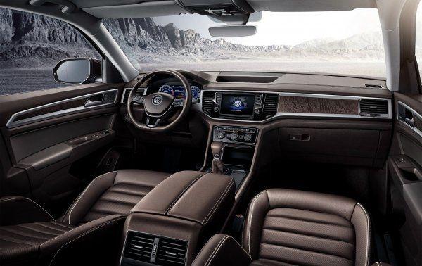 Вконце лета  VW  остановит выпуск некоторых моделей