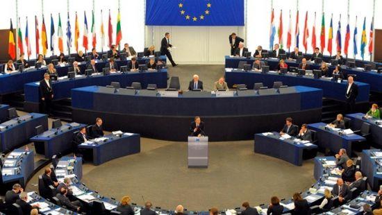 Европарламент проголосовал за выделение Украине 1 млрд евро