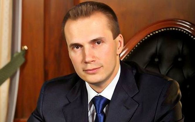 Сын Януковича проиграл Нацбанку суд на 1,5 млрд