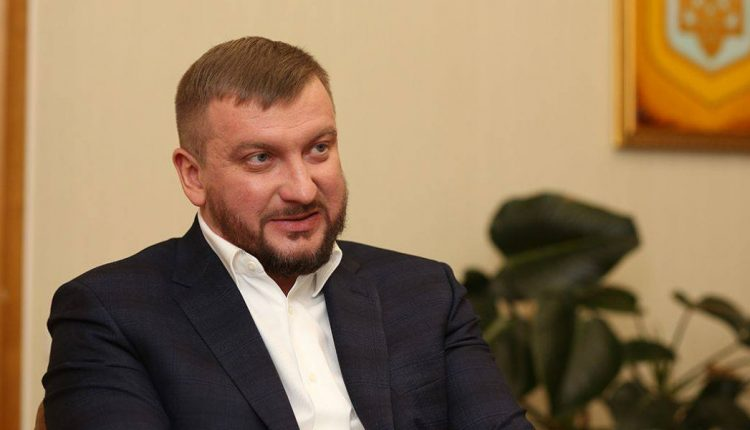 """Михаил Подоляк: """"В """"стратегии Петренко"""" нет ничего странного"""""""
