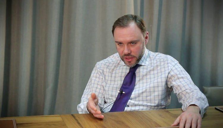 Глеб Загорий теряет Борщаговский химфармзавод