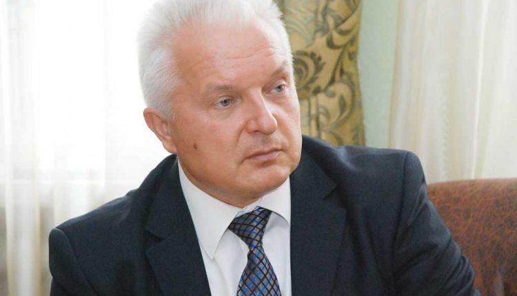 Бориспольский голова Анатолий Федорчук заработал больше всего среди мэров Киевщины