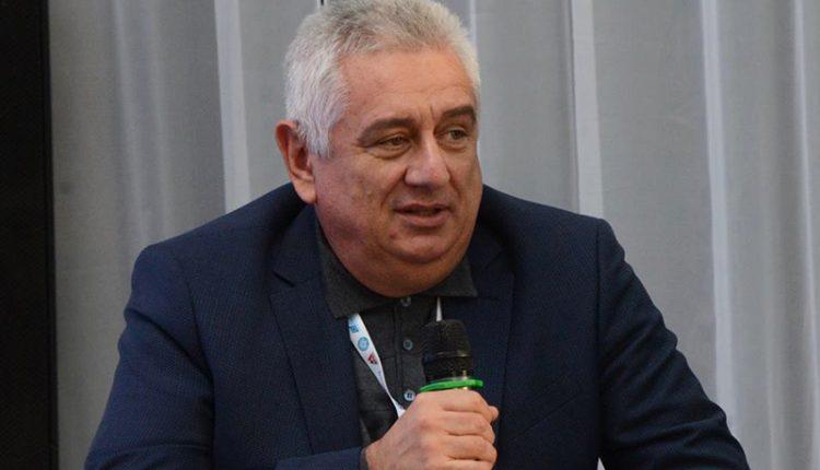 Заместитель министра Корзун получил за май 44 тысячи гривен зарплаты
